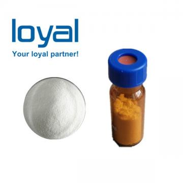 Supply Idelalisib Powder Chemical Pharmaceuticals