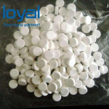Tablets Sodium Dichloro Iso Cyanurate With Package Straight To Shelve