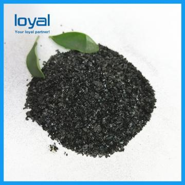80 - 120 Mesh Agriculture Organic Soil Improver , Organic Humic Acid Fertilizer