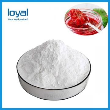 High Quality Food Additive L (+) Tartaric Acid