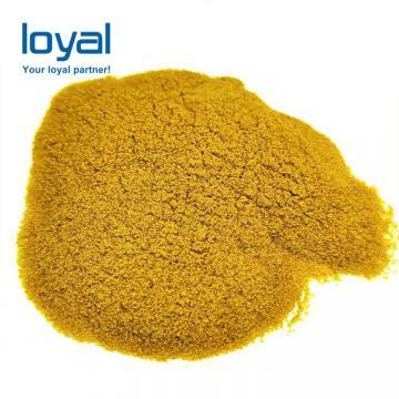 Iron EDDHA Humic Acid Chelated Fe Iron Organic Foliar Fertilizer