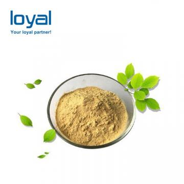 Water Soluble Organic Fertilizer Potassium Fulvate Powder for Crop Growth
