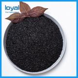 Granular Humic Acid Fertilizer , Leonardite Humic Acid Organic Fertilizer