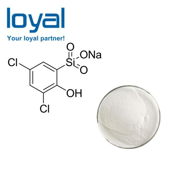 Top Quality Sodium Dichloro Iso Cyanurate #1 image