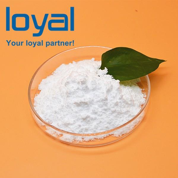 Professional Mill Of Sodium Dichloroisocyanurate #1 image