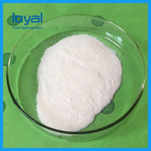pure natural Hydroxypropyl three methyl ammonium chloride thickening emulsion stability #3 image