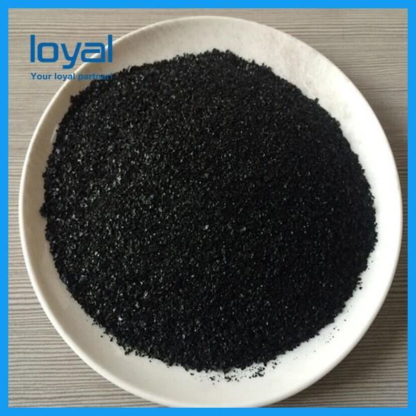 Organic Natural Liquid Fertilizer NPK+Humic acid+trace elements Iron/zinc/copper #1 image