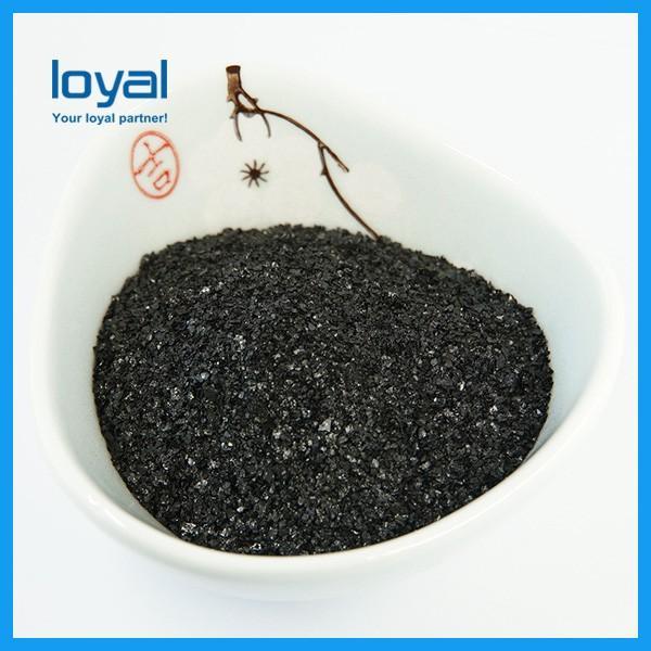 Organic Natural Liquid Fertilizer NPK+Humic acid+trace elements Iron/zinc/copper #2 image