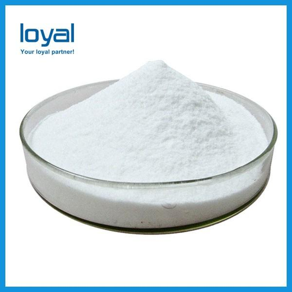 Factory Supply High Quality 2, 2′-Azobis (2-methylpropionitrile) #3 image