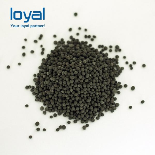 Low Price Iron Oxide Desulfurizer Used for Waste Gas Desulfurization #3 image