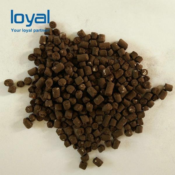 4.0/5.0/6.0 mm Ferric Oxide Desulfurizer / Iron Oxide Desulfurizer #2 image